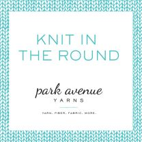 Knit in the Round-Double Pointed Needles