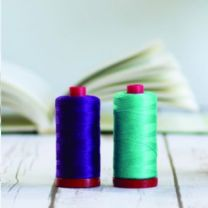 Aurifil Cotton Mako 12 Weight