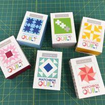 Moda Matchbox Quilt