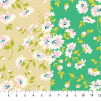 True Kisses Backing by Heather Bailey-Dream Floral