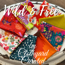 Wild & Free-Clothyard Curated