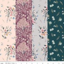 Winterbourne by Liberty Fabrics-Riley Blake