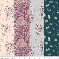 Winterbourne by Liberty Fabrics-Riley Blake