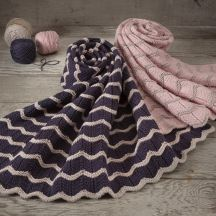 Boho Baby Blanket Kit-Appalachian Baby Design