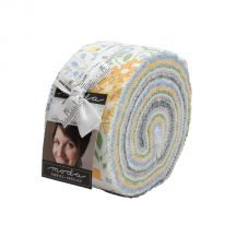 Spring Brook Jelly Roll - Little Miss Shabby - Moda Fabrics