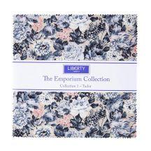 "Liberty London Emporium-Collection 1-10"" Stacker"