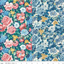 Liberty London Emporium-Wild Bloom Prints