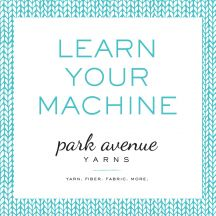 Learn Your Machine