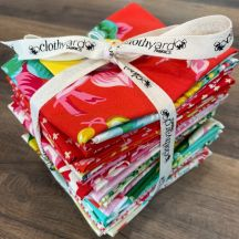 True Kisses by Heather Bailey-Fat Quarters